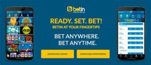 Betin app: download latest version.